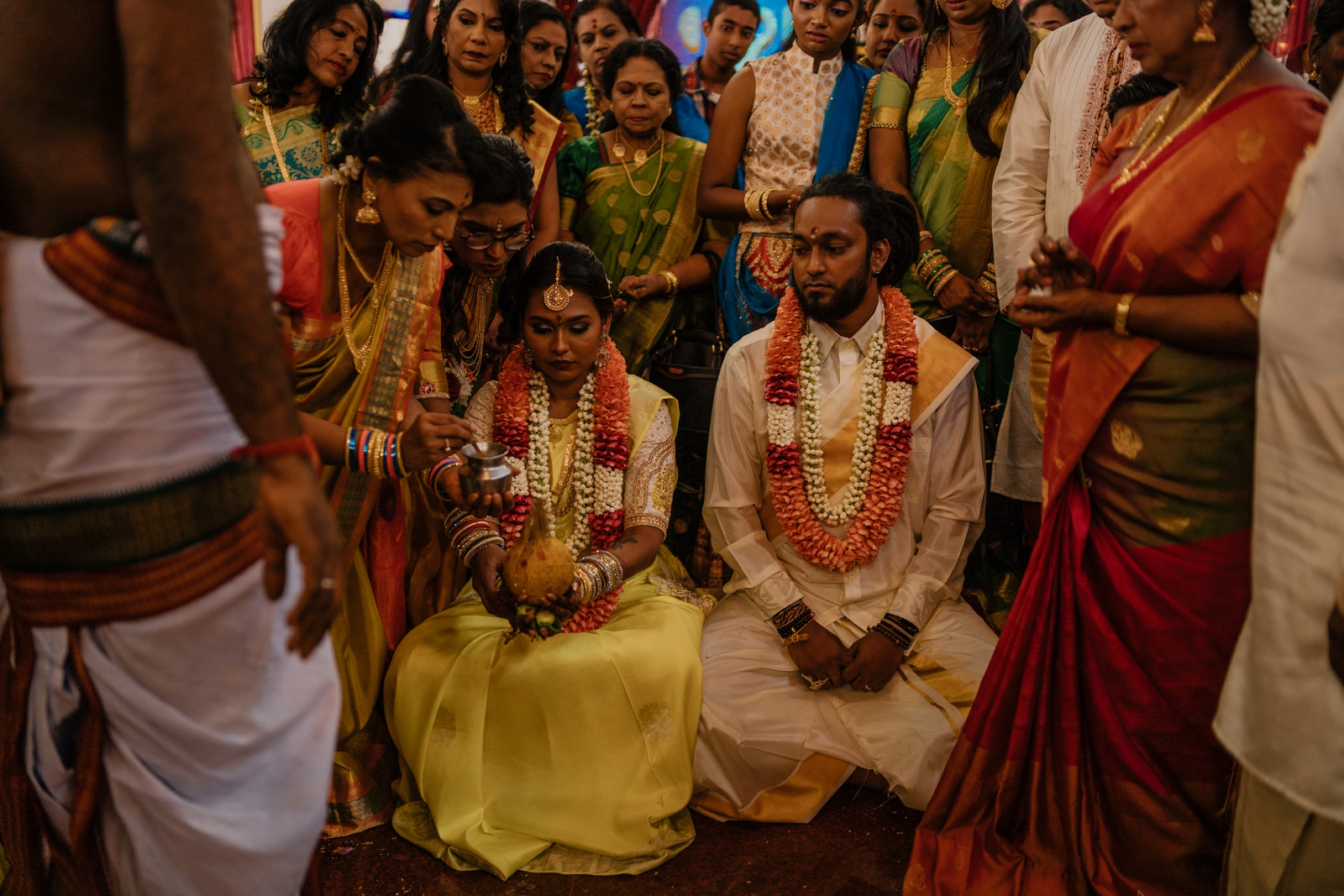 Babies,Black & White,Bride,Candid,Ceremony,Families,Fashion,Headshots,Hinduism,Hinduism Cultue,Indian Culture,Indian Wedding,Indian Wedding Ceremony,Indian Wedding Photographer,Individuals,Junebug Wedding,Malaysian Wedding Photographer,Outdoor,Pets,Pre-Ceremony,Reception,Summer,Temple,Wedding Indoor,Wedding Party,rangefinder magazine,